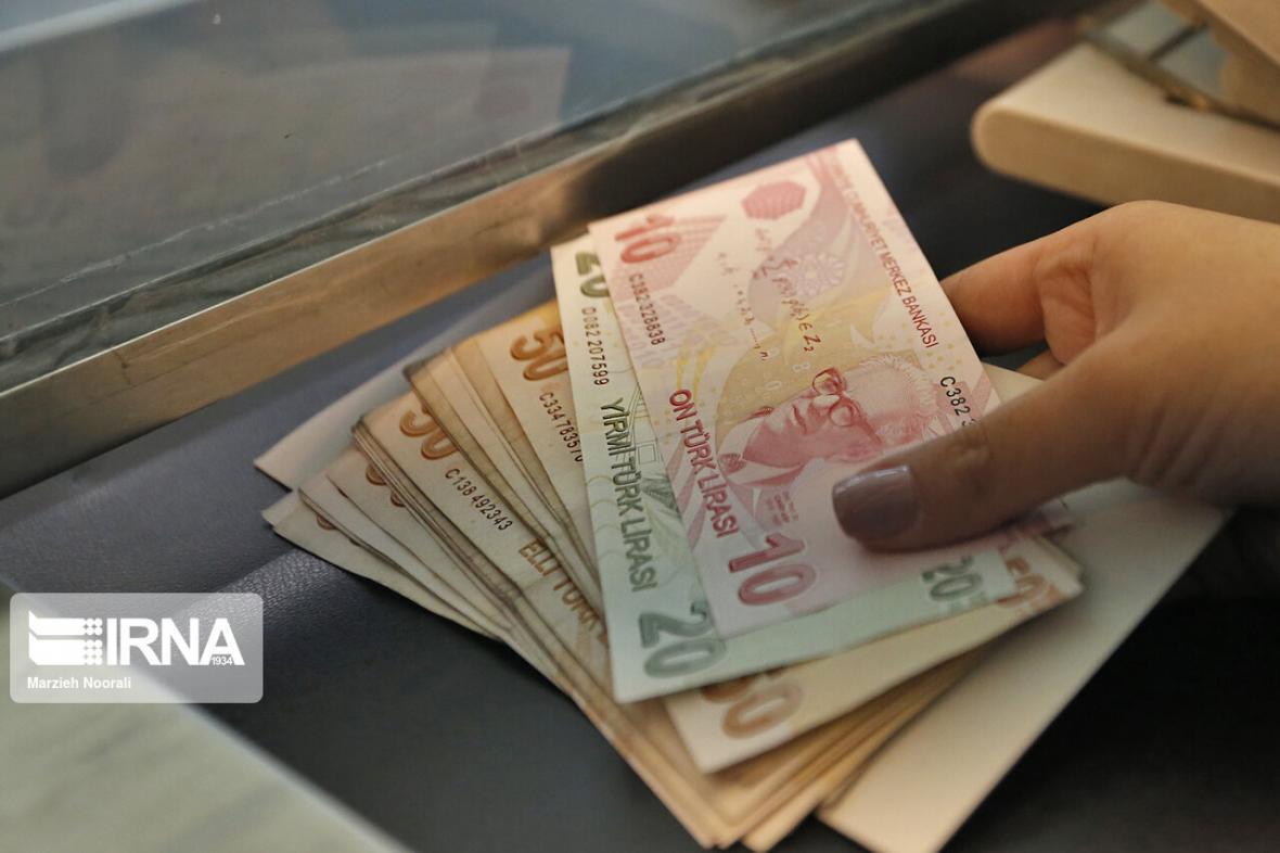 خبرنگاران نرخ رسمی 23 ارز افزایش یافت