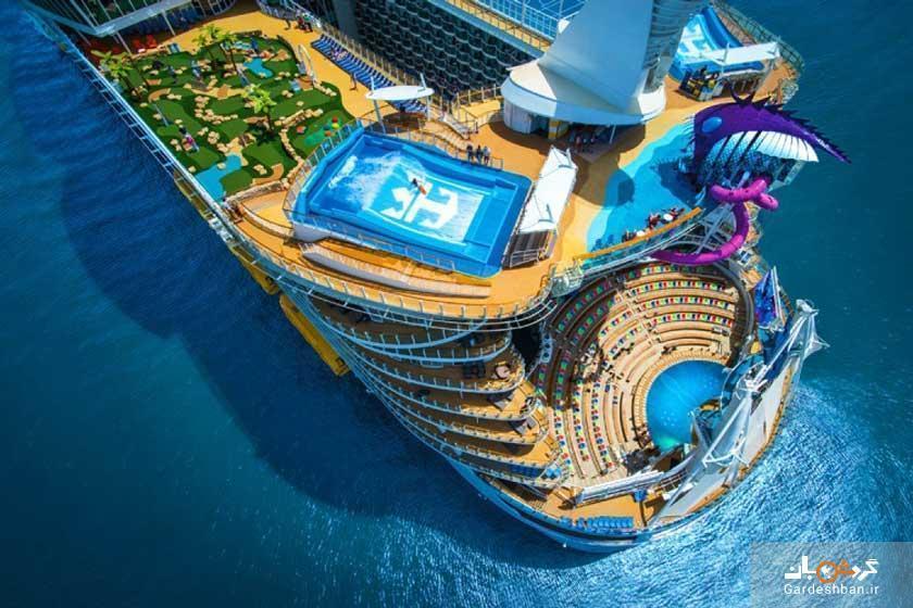 سفر با کشتی کروز چه چالش هایی برای مسافرانش به دنبال دارد ؟