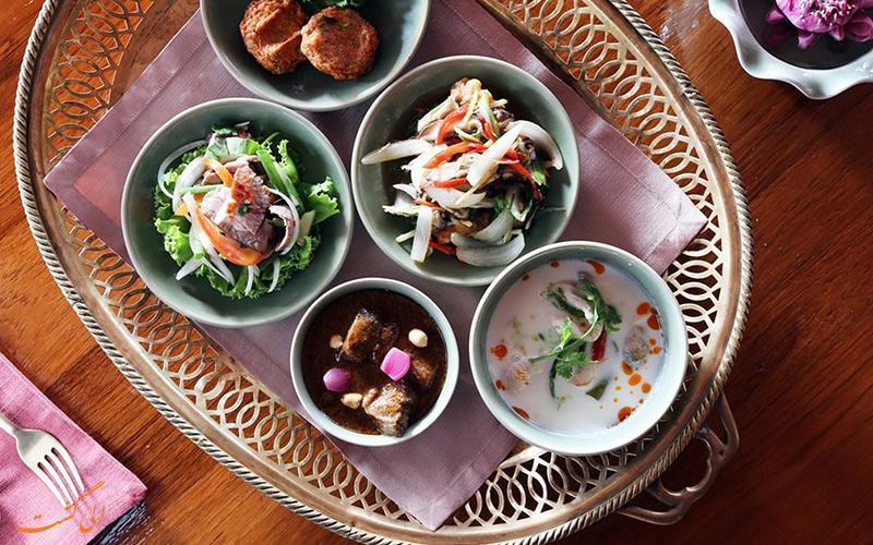 برای غذا خوردن در بانکوک، کجا برویم؟