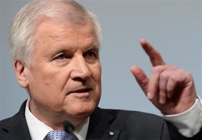 وزیر کشور آلمان: بحران کرونا یک مسئله امنیت ملی است