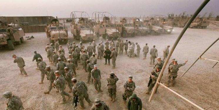 گروه ناشناس عصبة الثائرین مسئولیت حمله به التاجی بغداد را برعهده گرفت
