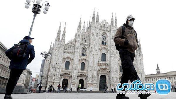 اقدامات ایتالیای پر توریست بعد از کرونا