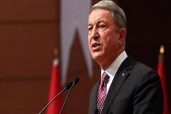 یونان در صورت نبرد با ترکیه به خود آسیب می رساند