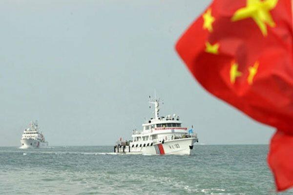 وزارت خارجه چین به آمریکا هشدار داد