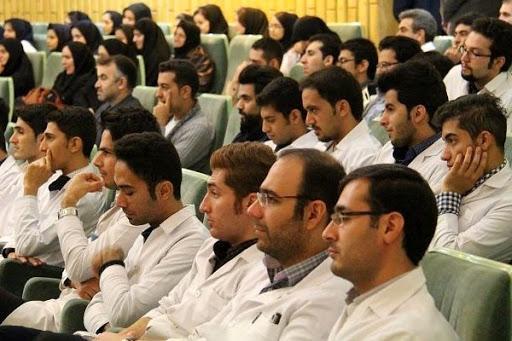 زمان برگزاری آزمون کارشناسی ارشد رشته های علوم پزشکی سال 99 تغییر کرد