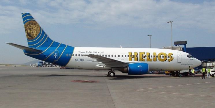 تداوم تنش ترکیه با قبرس؛ آنکارا مجوز عبور هواپیمای باری را صادر نکرد