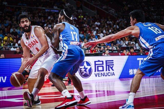 تعویق احتمالی دیدار های پنجره دوم و سوم انتخابی بسکتبال کاپ آسیا