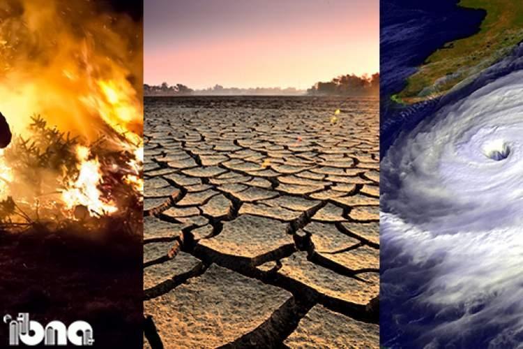 حتی درباره آن فکر نکن، زمین غیرقابل سکونت است