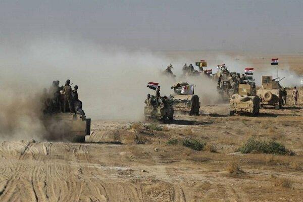 ارتش عراق 6 عنصر تکفیری داعش را در شهر فلوجه بازداشت کرد