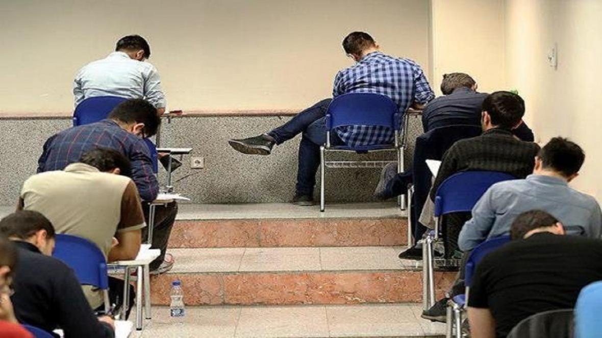 نحوه برگزاری امتحانات پایان ترم دانشگاه علمی کاربردی اعلام شد