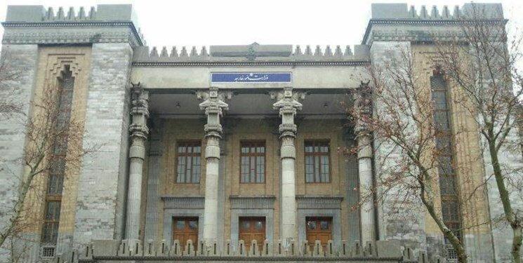 سفیر افغانستان به وزارت خارجه احضار شد