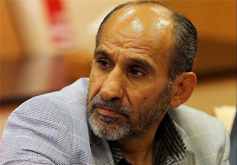 محمدیان: شایسته نیست کشتی مازندران فقط یک سالن 3 هزار نفری داشته باشد، محمدنژاد فرزند کشتی مازندران است و اجازه خداحافظی ندارد