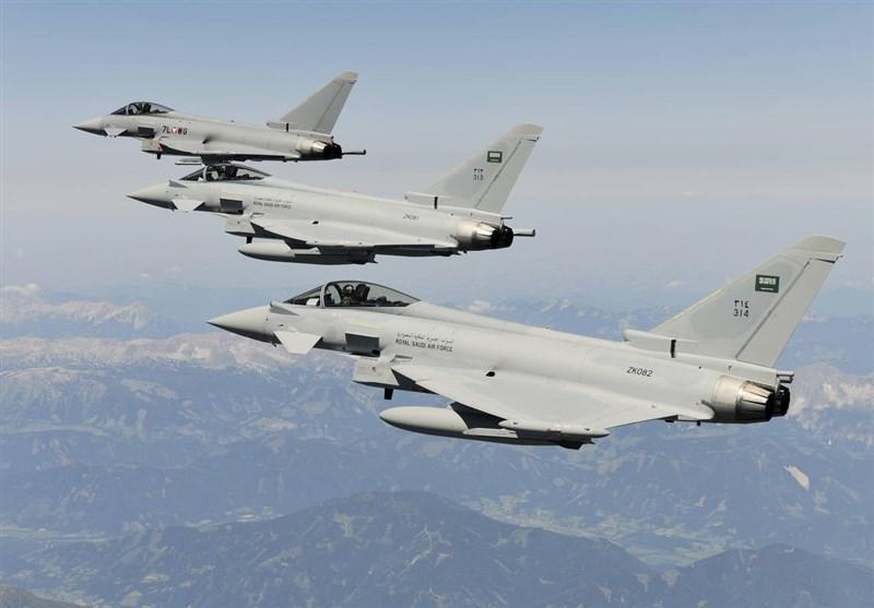 بیش از 450 حمله هوایی به یمن در یک هفته