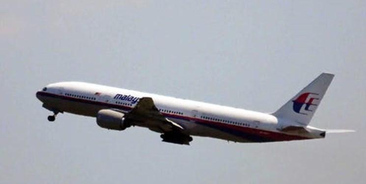 هلند از روسیه به دلیل حادثه برای هواپیمای خطوط مالزی شکایت می نماید