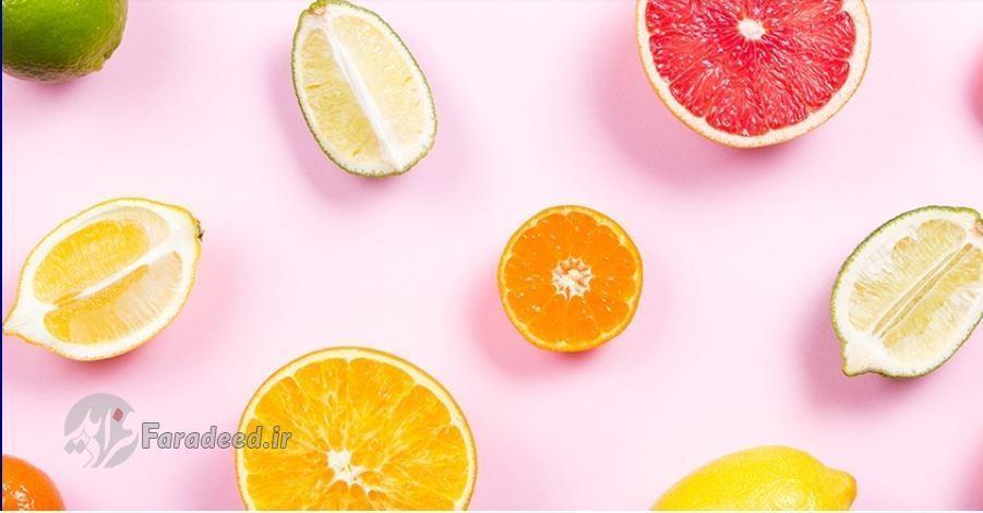 5 غذا که فعالیت سیستم ایمنی را بهبود می بخشد