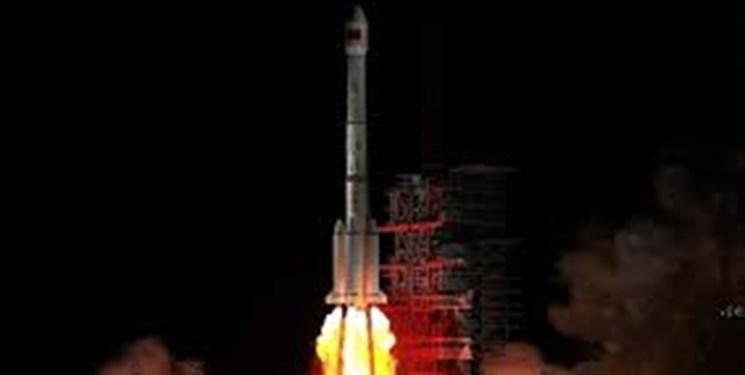 ارسال نخستین ماهواره هواشناسی جهان به مدار طلوع خورشید
