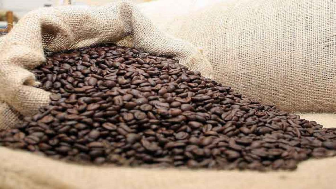 کشف محموله میلیاردی قهوه قاچاق در سرخه