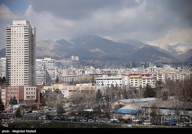 افزایش 193 درصدی معاملات مسکن در تهران، متوسط قیمت مسکن در مرز 21 میلیون تومان