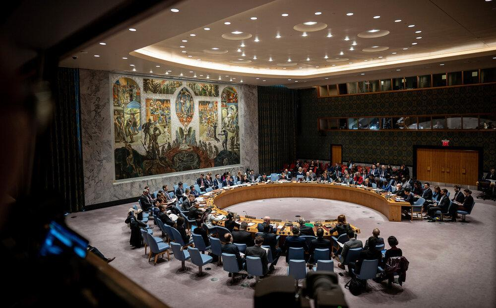 قطعنامه آمریکا علیه ایران شکست خورد، فقط 2رای مثبت