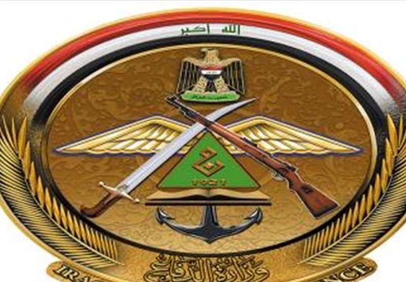 تغییرات در وزارت دفاع عراق