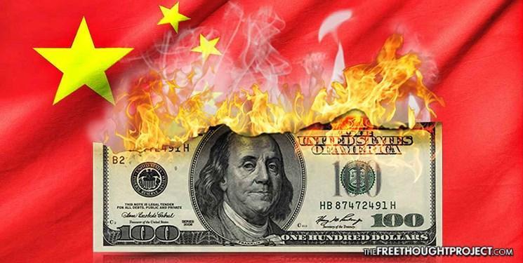 یوآن چین، سومین ذخیره ارزی دنیا می گردد