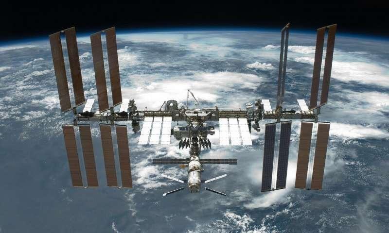آیا نشت هوا در ایستگاه فضایی بین المللی جدی است؟