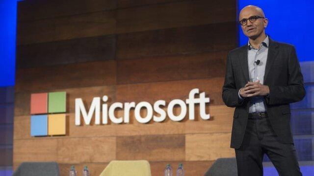 مایکروسافت با دورکاری نیمه وقت کارمندانش موافقت کرد