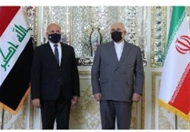 تاکید فواد حسین بر روابط محبت آمیز ایران و عراق