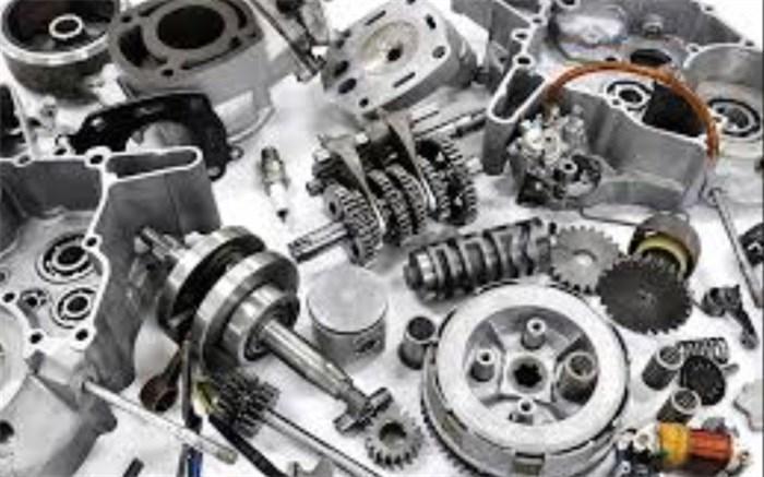80درصد قطعات خودرو در بازار قاچاق است
