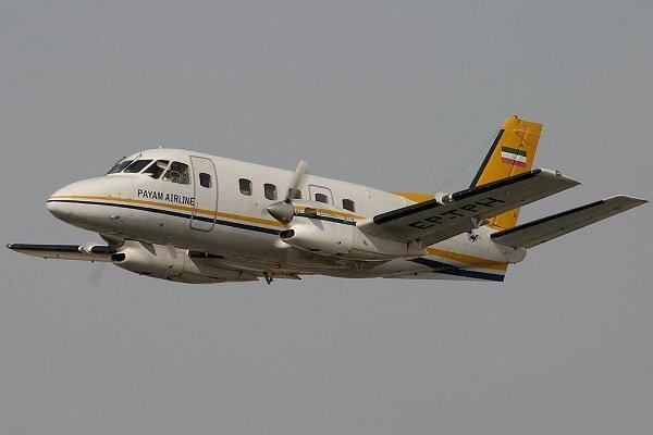 اولین تاکسی هوایی بهمن ماه در آسمان ایران