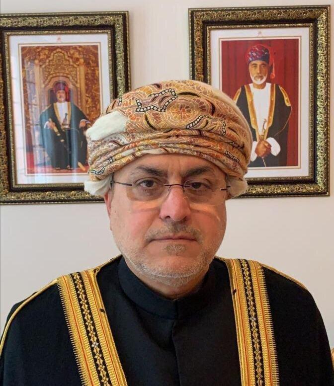 پیغام سفیر عمان در ایران به مناسبت پنجاهمین سالگرد روز ملی این کشور