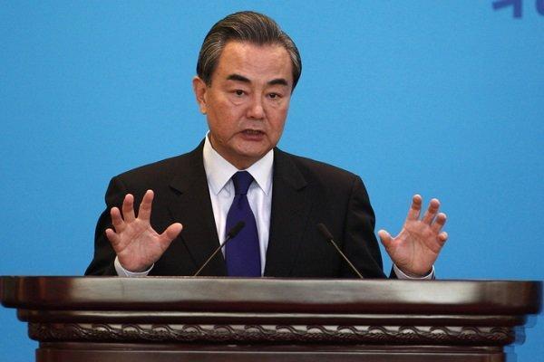 چین: چارچوب مذاکرات امنیتی خلیج فارس باید چندجانبه باشد