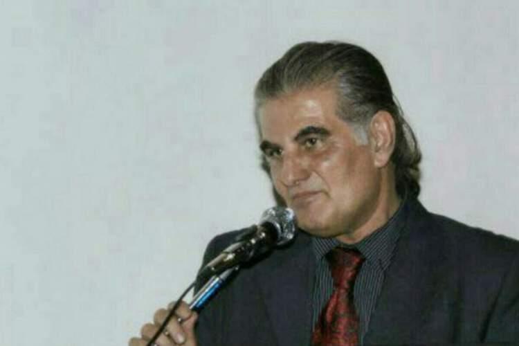 کیومرث یزدانی، شاعر نوگرای اصفهانی درگذشت