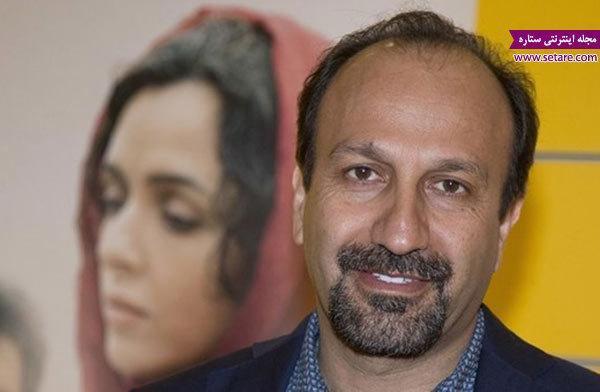واکنش فرهادی به حرکت نمادین شهردار مسلمانان لندن در حمایت از او