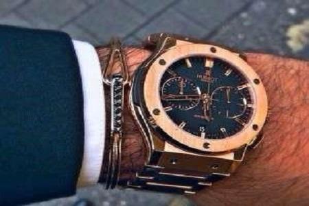 خرید ساعت شیک و اورجینال در سایت فروشگاه ساعت کنز