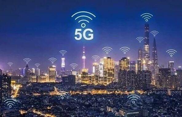 چین 2 برابر کل دنیا ایستگاه اینترنت نسل 5 دارد