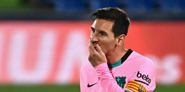 اسکای اسپورت: گواردیولا از خرید مسی منصرف شد ، لئو دیگر بازیکن سابق نیست!