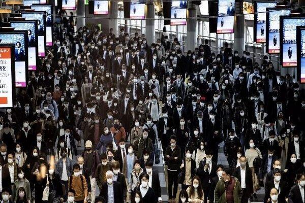 126 میلیون ژاپنی در برابر کرونا واکسینه می شوند