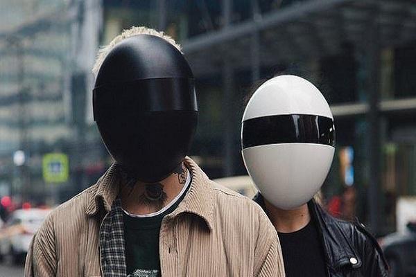 ساخت ماسک تمام صورت کرونا