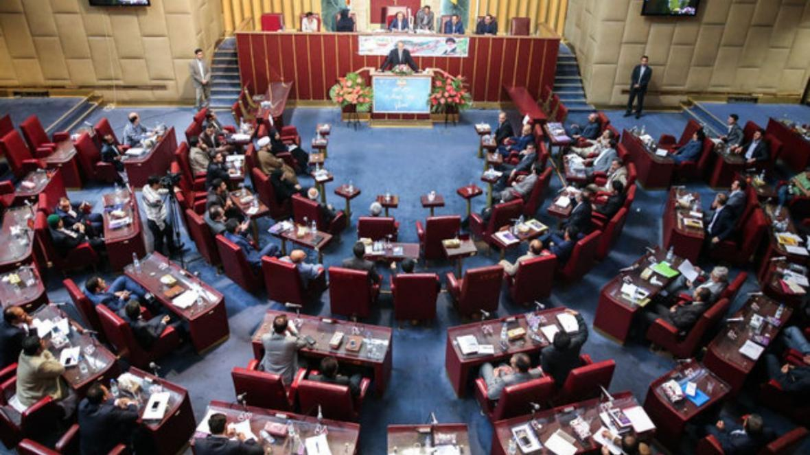 انتخابات سال آخر دوره پنجم شورای عالی استان&zwnjها فردا برگزار می&zwnjشود