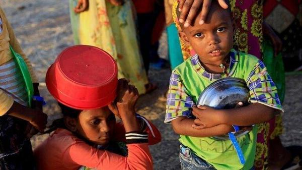 سازمان ملل: بحران انسانی در تیگرای اتیوپی رو به وخامت است