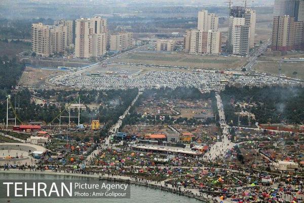 چرا مالیات 280 هزار کارمند تهرانی در همین استان هزینه نمی گردد؟