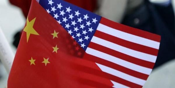 خواب بد واشنگتن برای چین!