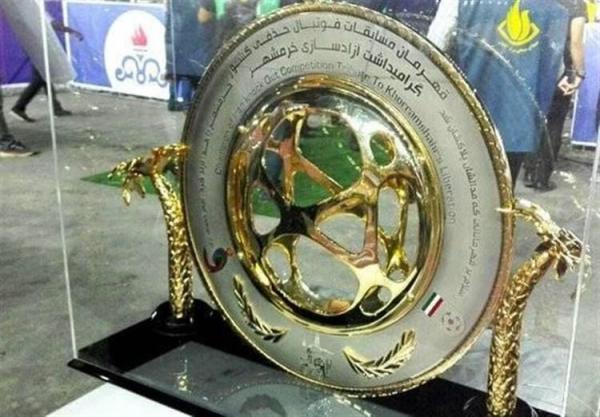 جام حذفی ایران چه زمانی آغاز خواهد شد؟