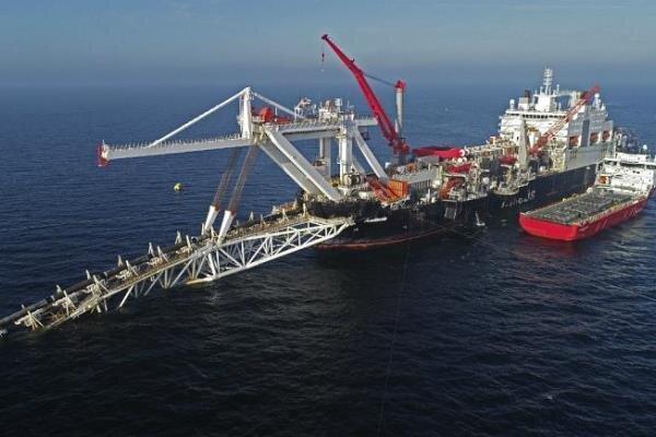 آمریکا یک کشتی روسی را تحریم کرد
