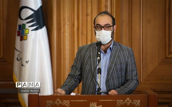 نظری: بودجه سال 1400 شهرداری تهران رویایی بسته شده است