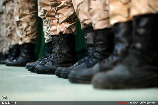 فراخوان پذیرش سرباز امریه در دانشگاه زابل منتشر شد