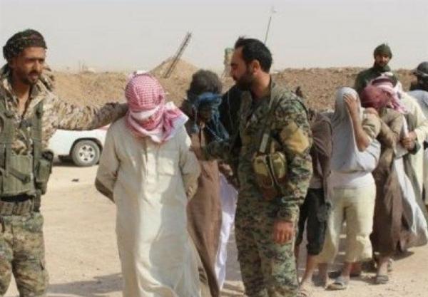 عراق، دستگیری 13 تروریست داعشی در بغداد