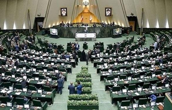 شروع جلسه علنی امروز مجلس