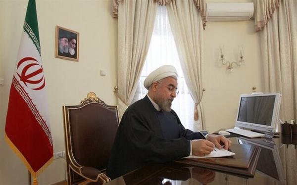 روحانی درگذشت مادر شهیدان والامقام زاهدی بیدگلی را تسلیت گفت